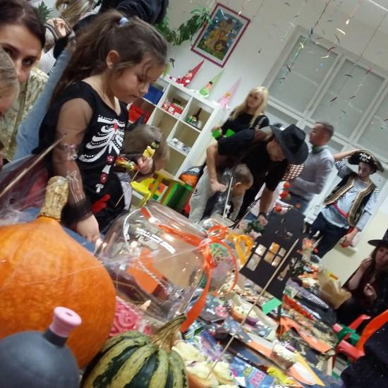 Halloween po česku